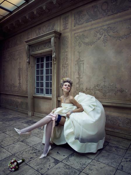 Съёмка для журнала Wedding Magazine. Изображение № 32.