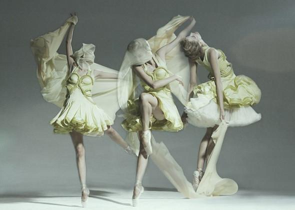 Фотография и балет. Изображение № 11.