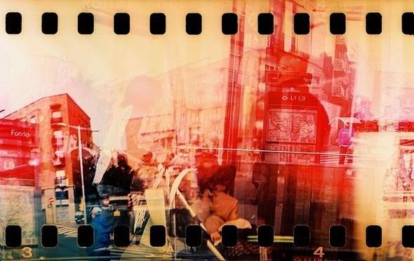 Изображение 2. Rediscover our Barcelona.. Изображение № 2.