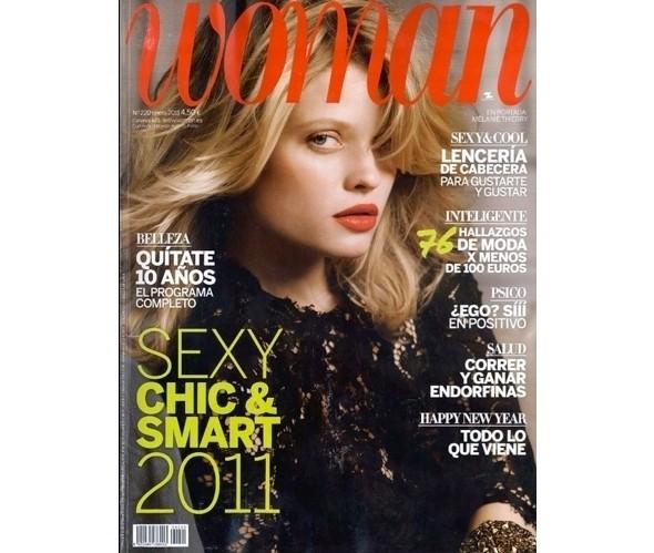 Изображение 31. Коллекция Dolce & Gabbana SS 2011 появилась на 42 обложках журналов.. Изображение № 37.