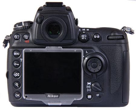 Соперник 5D(обзор камеры Nikon D700). Изображение № 4.