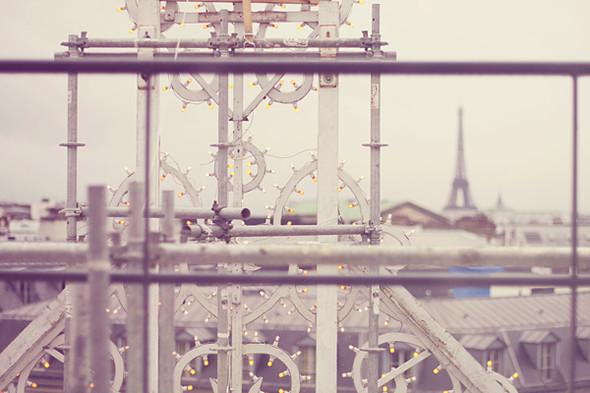 PARIS в декабре. Изображение № 32.
