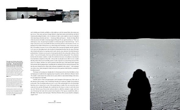 10 альбомов о космосе. Изображение № 124.
