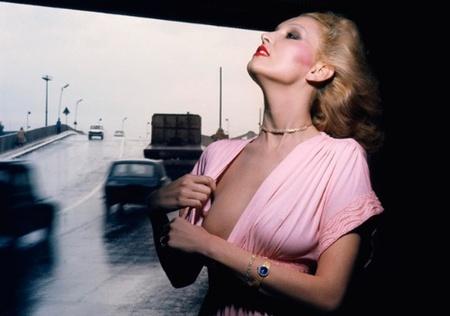 GUYBOURDIN одержимый Vogue. Изображение № 2.