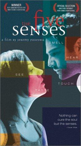 """Нужны линам все5 чувств? офильме """"The five senses"""". Изображение № 1."""
