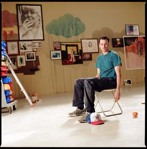 К доске: 10 художников-скейтбордистов. Изображение №11.