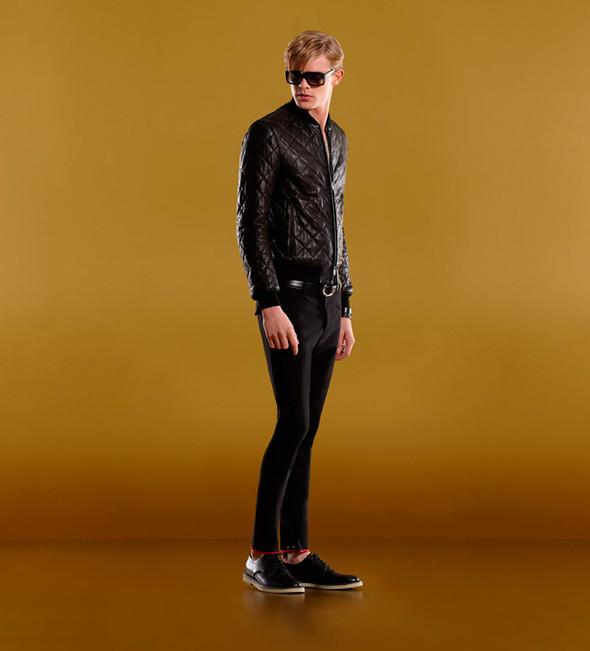 Лукбук: Gucci SS 2012. Изображение № 2.