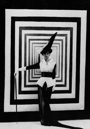 Cecil Beaton. Изображение № 205.