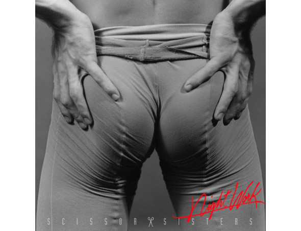 Новый альбом Scissor Sisters. Изображение № 1.