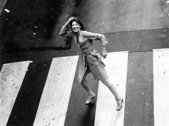A Woman We Love: Jane Birkin. Изображение № 17.