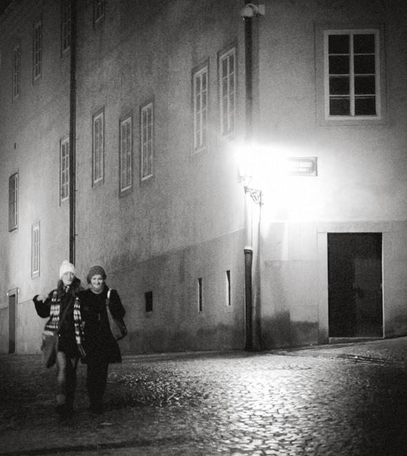 Prague. part 3.2. Изображение № 12.