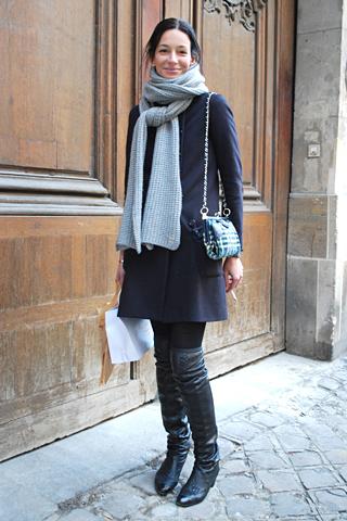 Уличная мода совсего мира. Изображение № 24.