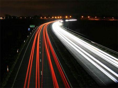 Lighttrail. Изображение № 16.