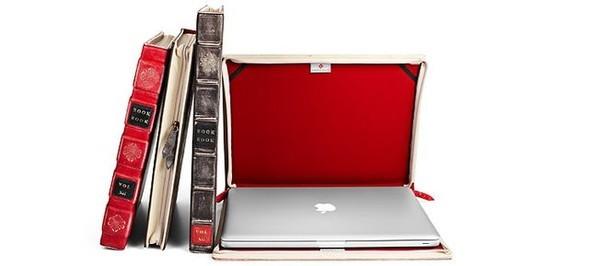BookBook: новый кейс для вашего MacBook. Изображение № 2.