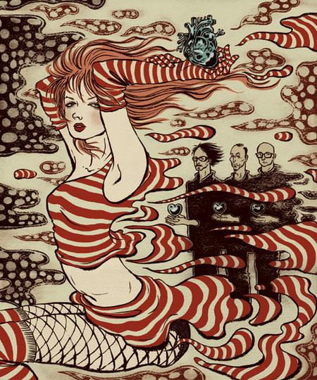 YUKO SHIMIZU. Изображение № 8.