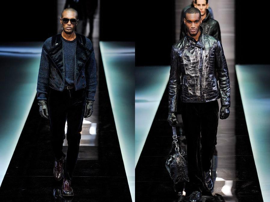 Milan Fashion Week: День 4. Изображение № 3.