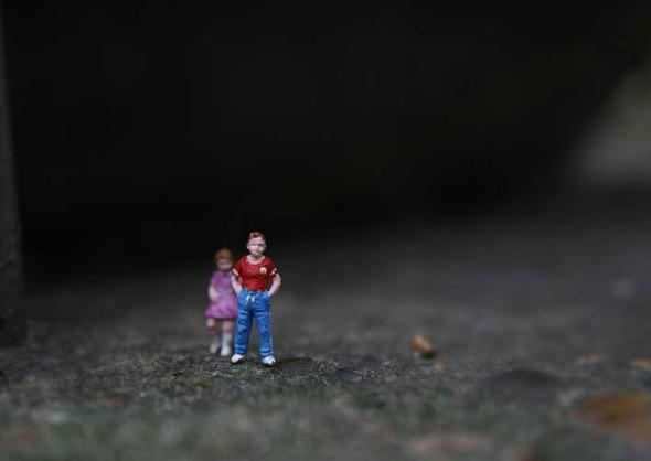 Little people. Изображение № 97.