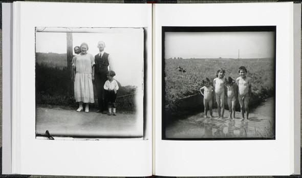 13 семейных альбомов. Изображение № 159.
