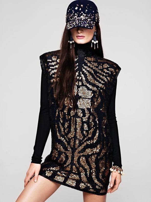 Лукбуки: H&M, Free People, Mango и Zara. Изображение № 15.