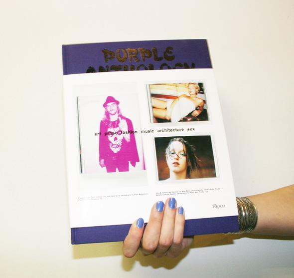 7 Книг оfashion-фотографии. Изображение № 7.