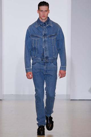 Неделя мужской моды в Милане: День 2. Изображение № 14.