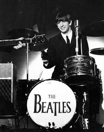18 августа 1962 года Ринго официально вошёл в состав квартета The Beatles.. Изображение № 3.