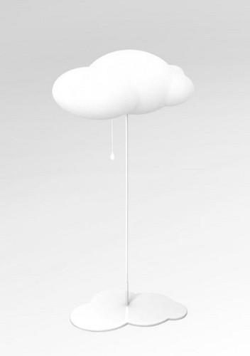Изображение 5. Предмет: Лампа-облако.. Изображение № 5.
