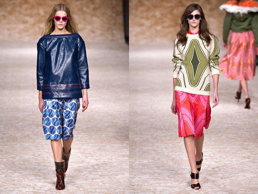 Неделя моды в Лондоне:  Дни 2 и 3. Изображение № 35.
