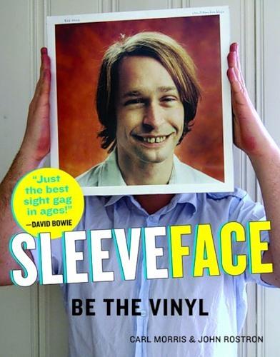 Sleeveface. Изображение № 1.