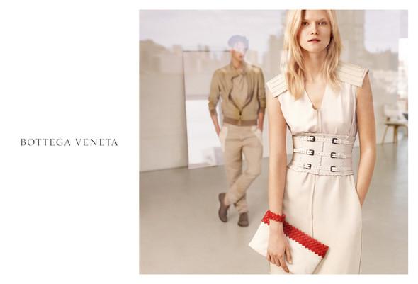Кампания: Bottega Veneta Resort 2012. Изображение № 5.