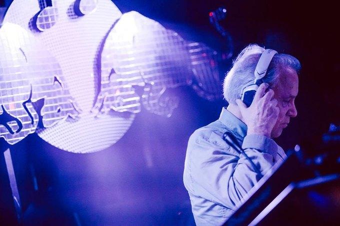 Фото: fb.com/RedBullMusicAcademy. Изображение № 1.