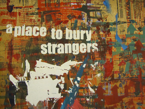 Музыкальная кухня A Place to Bury Strangers: «Другие музыканты в туре бухают, а мы клеим гитары». Изображение № 8.