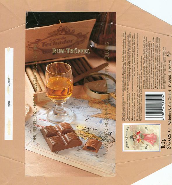 Мояшоколадная коллекция (1992–2009). Часть первая. Изображение № 36.