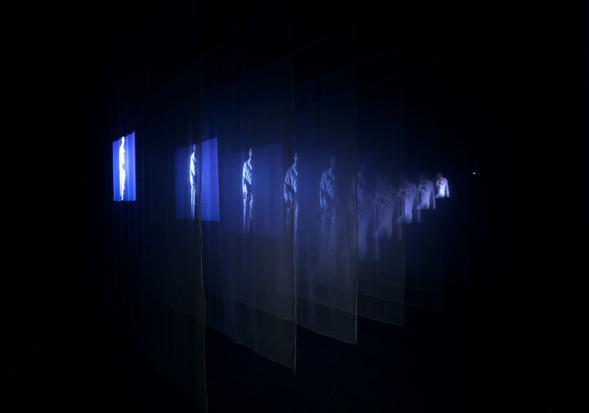Билл Виола. Пионер видео-арта. Изображение № 4.