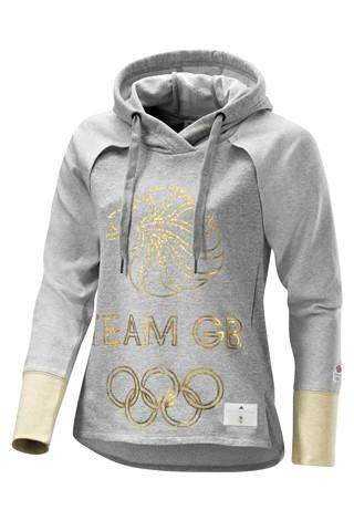 Показана коллекция Стеллы Маккартни и Adidas к Олимпийским играм. Изображение № 16.