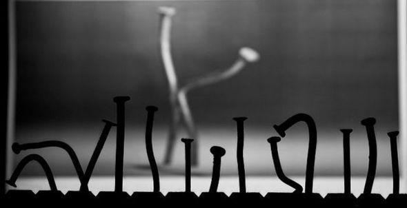 Изображение 26. Влад Артазов и его гвозди... Изображение № 31.