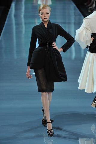 Футуристическая классика Dior. Изображение № 2.