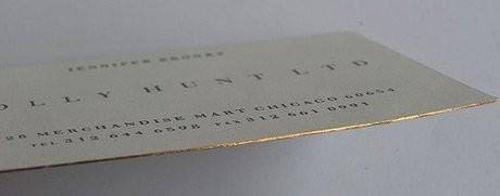 Business cards. Изображение № 7.