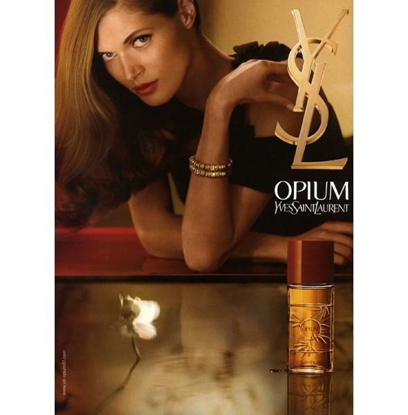 Yves Saint Laurent переиздает Opium. Изображение № 5.