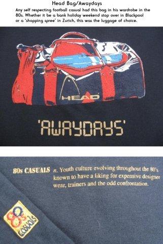 80s Casuals – бренд дляпонимающих. Изображение № 6.