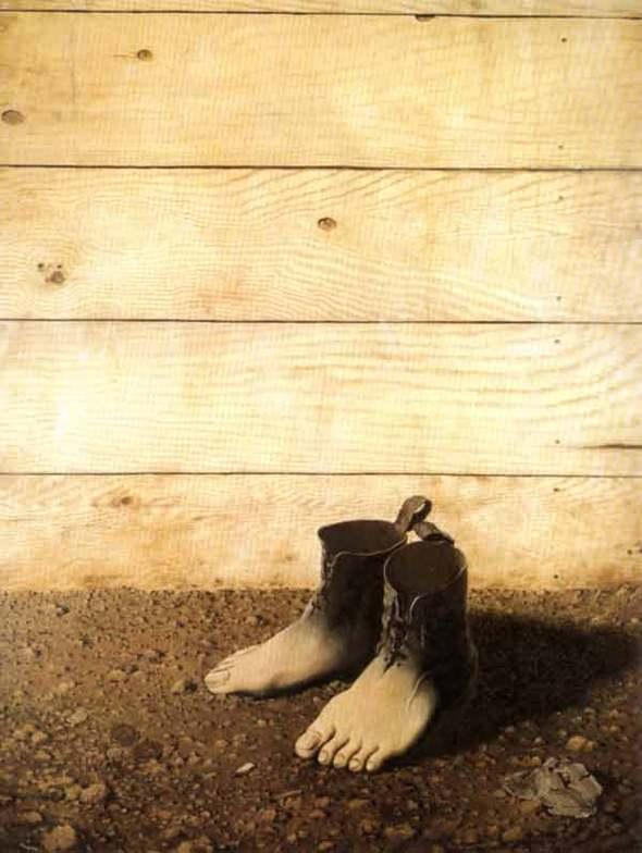 Rene Magritte. Изображение № 30.