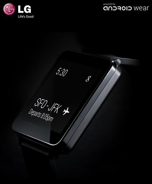 G Watch. Изображение № 13.