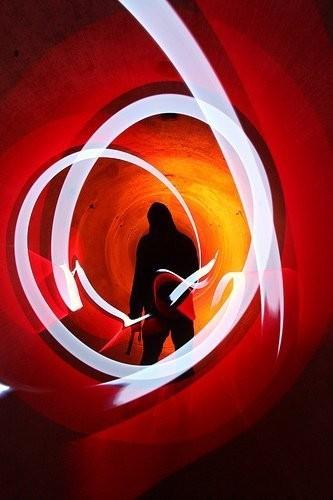 Да будет свет: 7 мастеров по световым граффити. Изображение № 44.