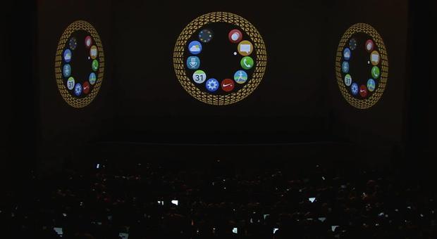 Samsung показала круглые часы Gear S2. Изображение № 5.