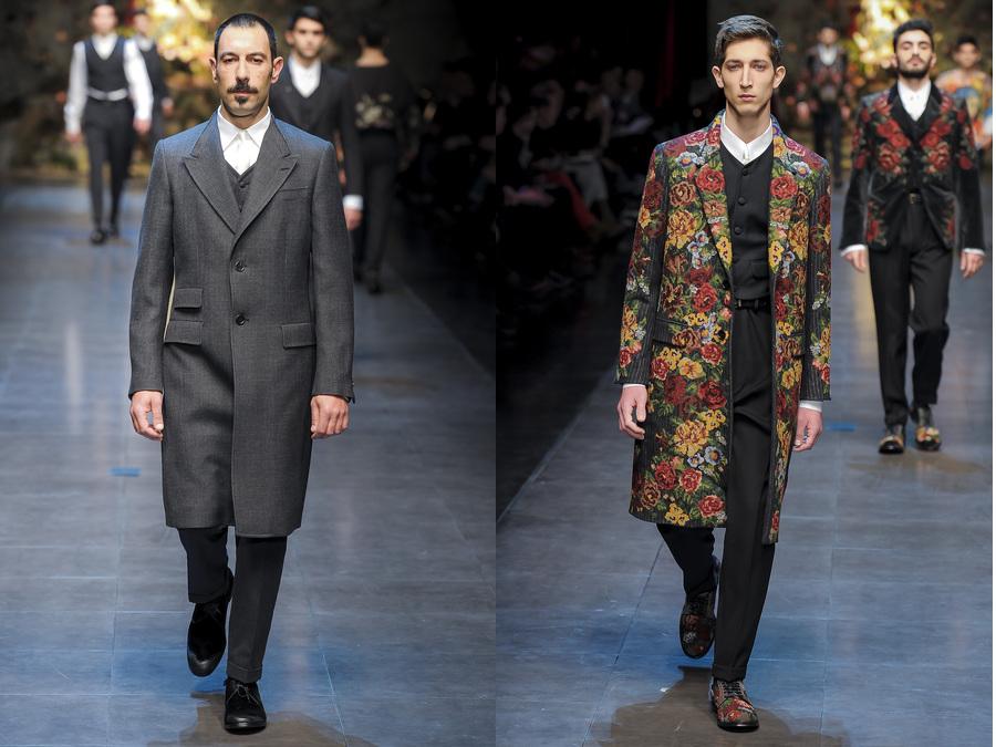 Milan Fashion Week: День 1. Изображение № 15.