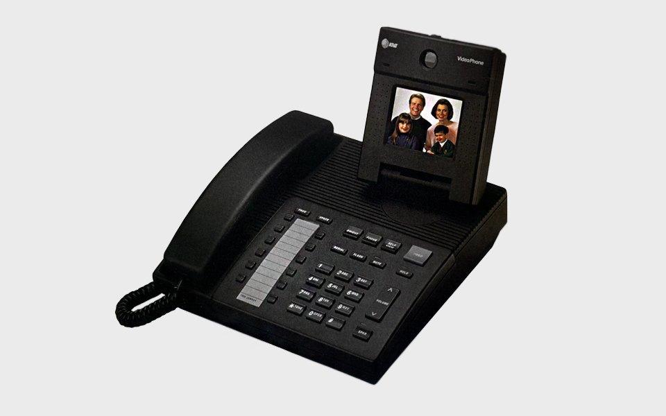 Технологическая революция, которая  не состоялась:  6 видеофонов из прошлого. Изображение № 7.