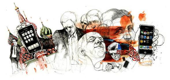 Watercolor in me: Dmitry Ligai. Изображение № 8.