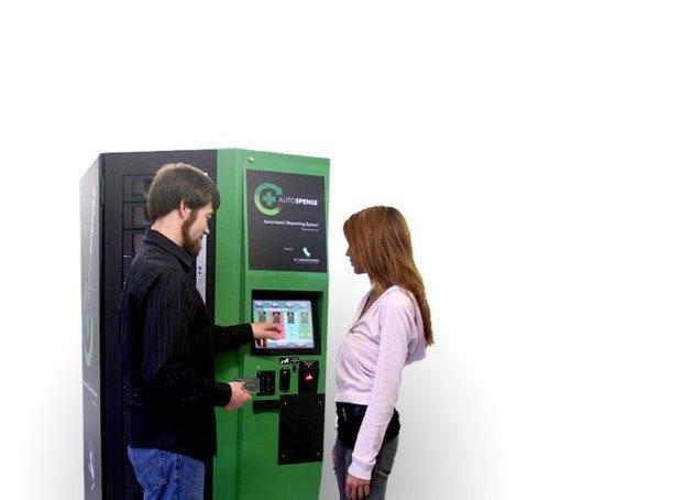 В Лос-Анджелесе устанавливают автоматы по продаже марихуаны. Изображение № 2.