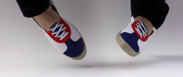 Изображение 3. Artificial Sneaker.. Изображение № 3.