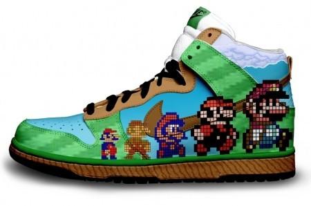 Nike Custom. Изображение № 18.
